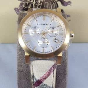 Burberry BU9752 watch
